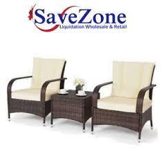 wicker patio furniture kijiji in