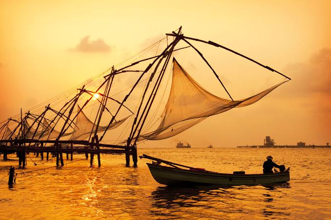 Image result for Fort Kochi""
