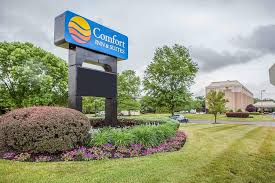 comfort inn suites somerset new