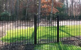 Aluminum Fence Gate Installation Gate Repair Tips