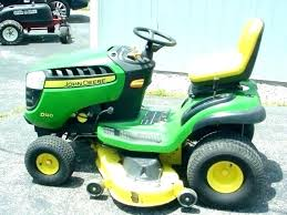 used riding lawn mowers for nh