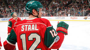 Factor Facts: Eric Staal