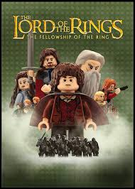 Amazon.com: The Lord of the Rings: The ...