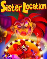 Sister Location   Five Nights at Freddy's Disney Wiki   Fandom
