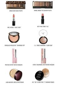 favorite high end makeup dupes beauty