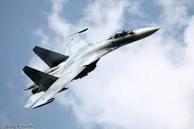 russian air sukhoi su35 super flanker