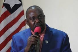 We Condemned Discrimination against Liberian Women' – Min. Fahngon -  FrontPageAfrica