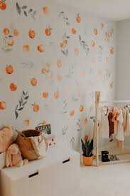 Peaches In 2020 Girl Room Baby Room Decor Baby Girl Room
