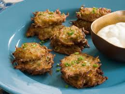 potato latkes recipe food network