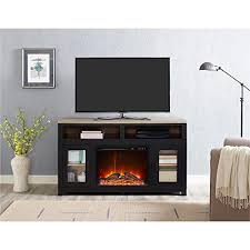 the best electric fireplace tv stands