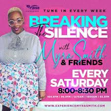 Experience Myra Smith – myrasmithbookings@gmail..com
