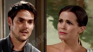 Young and the Restless' Spoilers: Chelsea Feels Adam Slipping Away from Her  | Soap Dirt