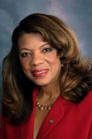 Priscilla Taylor (politician) - Wikipedia