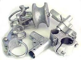 Chain Link Industrial Gate Parts And Fittings In Pennsauken Nj