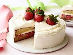 strawberry shortcake cake recipe ree