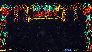 magic of lights a magical holiday