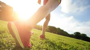 Five of the best free outdoor exercise classes and gyms in ...