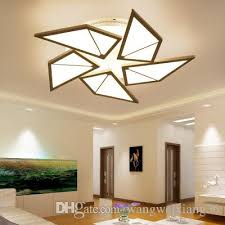 2020 new windmill ceiling lamp living