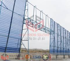 Hesly Windbreak Fence System For Sale Hesly Windbreak Fence Wall System Manufacturer From China 106497374