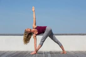 a 10 pose yoga sequence to balance your