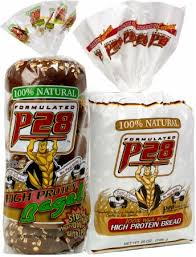 p28 high protein bread bagel bo