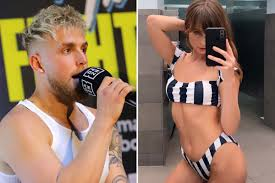Pornhub star Riley Reid backs Jake Paul in YouTube boxing fight with  AnEsonGib and hopes he'll 'f***ing kick his ass' – The Scottish Sun