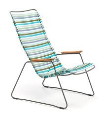 houe lounge chair multicolor 2