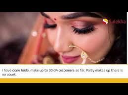 top 10 makeup artist in delhi