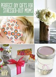 homemade gifts for mom from daughter diy