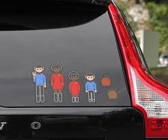 30 Of The Geekiest Car Decals And Stickers Ever Techrepublic