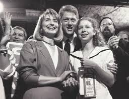 Hillary Clinton's Greatest Scandal - ArgueMax.com
