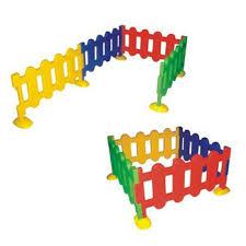Kids Plastic Fence Aplus Business Link Pvt Ltd