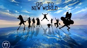 one piece go to new world hd 4k