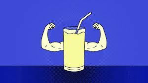 when to drink protein shakes depends on
