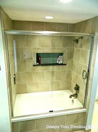 bathrooms bath shower combo remodel