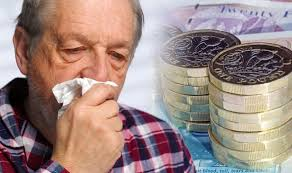 Image result for sick pay