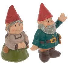 gnome couple hobby lobby 1176213