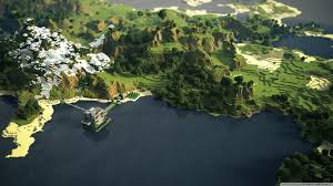 minecraft hd wallpapers top free