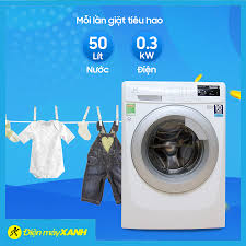 🌈Máy giặt Electrolux 8 kg EWF12843 -... - Điện máy XANH ...