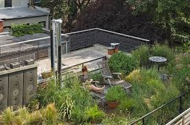 brooklyn oasis a city roof garden