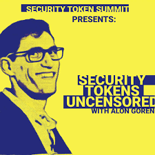 Episode 0 - Security Token AMA with Marc Boiron, Amy Wan & Henry Elder |  Listen Notes