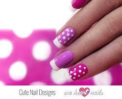 top 5 cute nail designs you ll