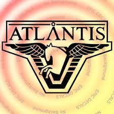 Stargate Atlantis Laptop Vinyl Decal Sticker Sg1 Sgc Window Truck Car Computer Ebay