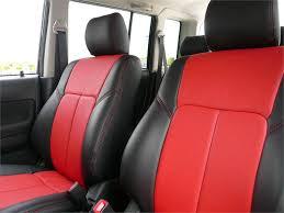 clazzio leather seat covers scion xa