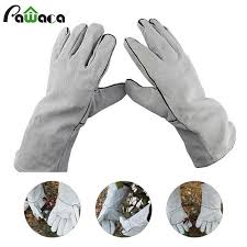 cactus rose pruning gloves breathable