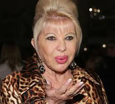 Ivana Trump - latest news, breaking stories and comment - The Independent