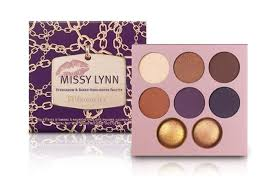 missy lynn eyeshadow palette