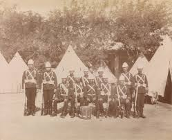 2nd battalion royal irish