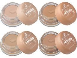 essence soft touch mousse makeup 02