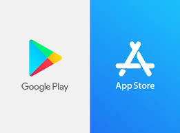 Google Play and the App Store ...